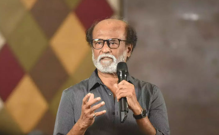 Superstar Rajinikanth opens up on how he stays grounded