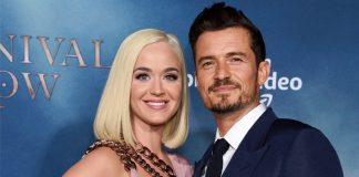 Nothing Can Stop Katy Perry From Marrying Orlando Bloom, Not Even The Coronavirus Pandemic!