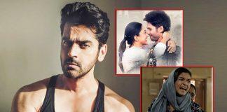 """OMG! Arjan Bajwa Justifies Shahid Kapoor's Kabir Singh Violence: """"Why Aren't People Taking About Alia Bhatt Breaking A Bottle…"""""""