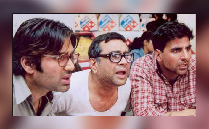 OMG! Did Suniel Shetty Just Confirm A Hera Pheri Reboot? Here's All You Need To Know
