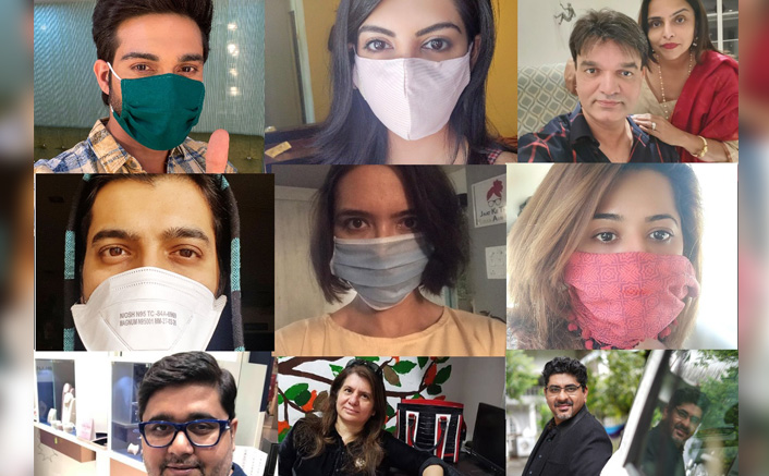 Only 3 more days to go...Television industry takes the necessary precautions to fight Corona Virus!