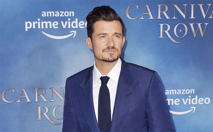 Coronavirus Pandemic: Orlando Bloom Returns Home As Shoot For 'Carnival Row' Gets Suspended