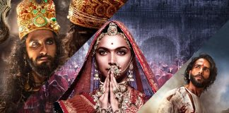 Padmaavat Box Office: Here's The Daily Breakdown Of Deepika Padukone, Ranveer Singh & Shahid Kapoor Starrrer Period Film