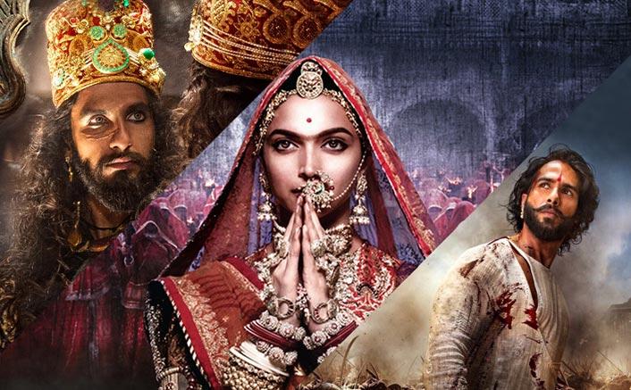 Padmaavat Box Office: Here's The Daily Breakdown Of Deepika Padukone, Ranveer Singh & Shahid Kapoor Starrrer Period Film