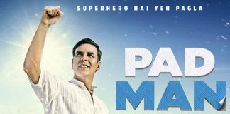 PadMan Box Office: Here's The Daily Breakdown Of Akshay Kumar's Film Based On Menstrual Hygiene