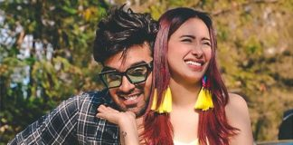 Mahira Sharma & Paras Chhabra's 'Bestfriend-ship' Gets Green Signal From Family?