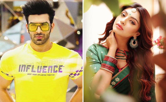 """Paras Chhabra's Open Message To Akanksha Puri: """"You Are Known As My Ex..."""""""