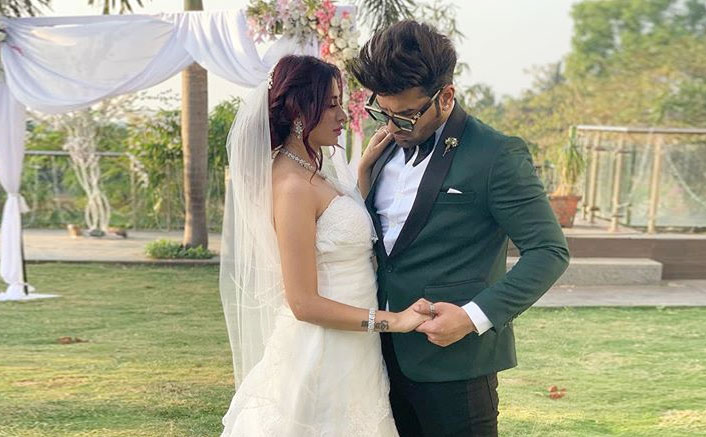Bigg Boss 13: Lovebirds Paras Chhabra & Mahira Sharma Are Back Together But With A Romantic Twist