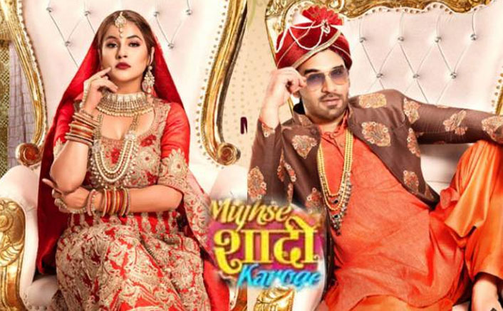 Paras, Shehnaaz's 'Shaadi' show to go off air owing to poor ratings?