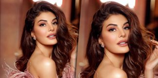 """""""Paying much more attention to meditation, breathing, and inner peace"""", shares Jacqueline Fernandez; Inspiration all the way!"""