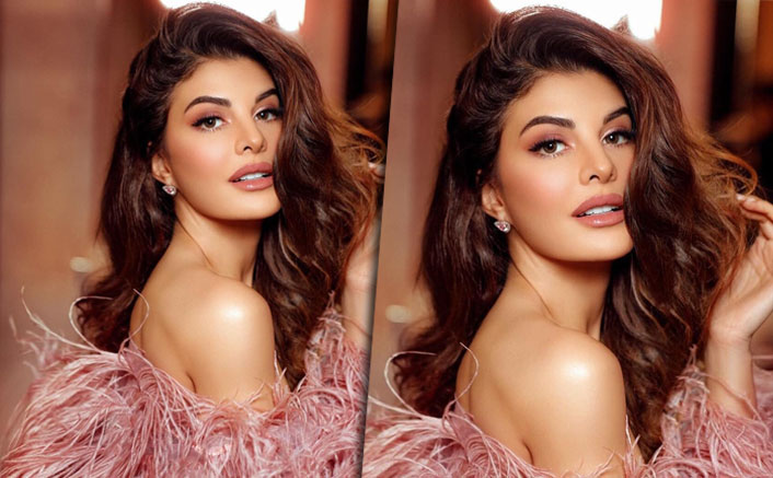 Jacqueline Fernandez Shares Tips For Achieving Inner Peace & You Don't Want To Miss Them