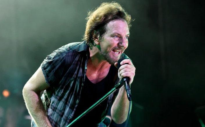 Pearl Jam postpones tour over COVID-19 concerns