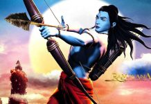 Pictures and full movie on Youtube- Ramayana The Legend of Prince Rama