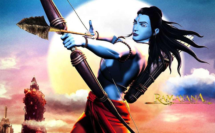 Ramayana: The Legend Of Prince Rama: 1992 Animated Version Of Heroic Tale Of Lord Ram Remains To Be The Benchmark
