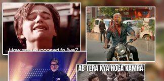 PM Narendra Modi Decides To Quit Social Media; Kabir Singh, Baahubaali, Leonardo Di Caprio Cry Over His Exit