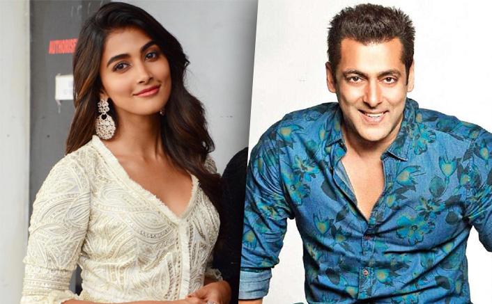 Pooja Hegde Paid 4 Times More For Salman Khan's Kabhi Eid Kabhi Diwali?