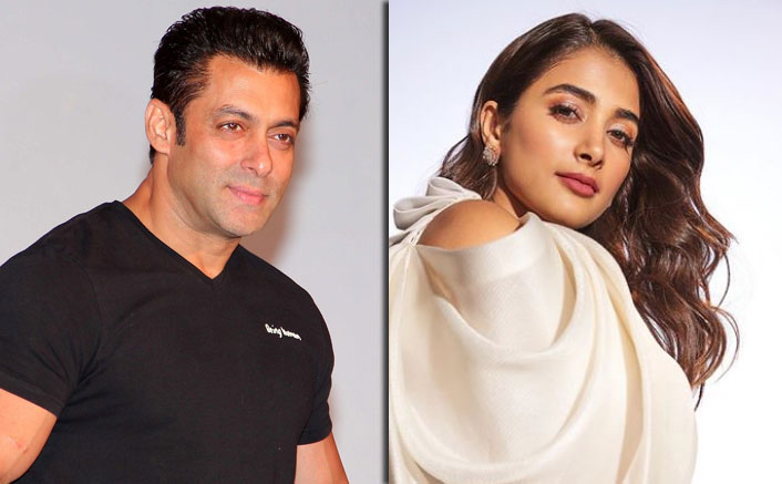 Pooja Hegde SPILLS The Beans On Salman Khan's Kabhi Eid Kabhi Diwali & We Can't Keep Calm