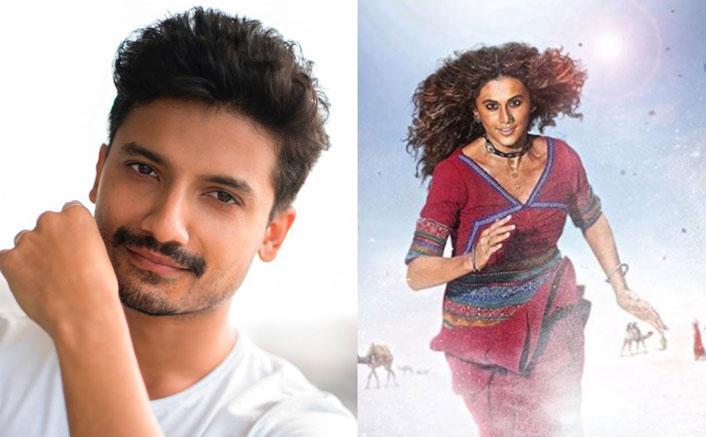 Pooja Priyanshu Painyuli to star opposite Taapsee Pannu in Rashmi Rocket as lead