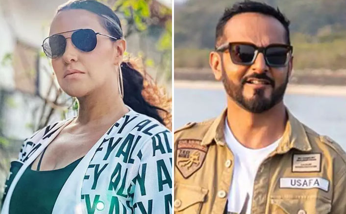 "Post Neha Dhupia, Now Nikhil Chinapa Speaks Up On Roadies 'My Choice' Row: ""To All The Trolls…"""