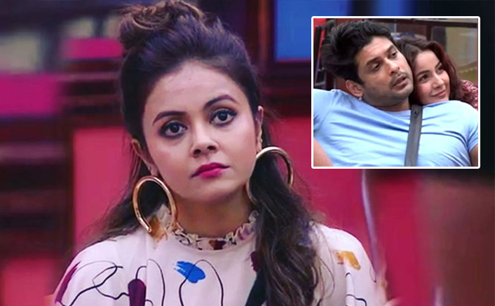 """Potty Eaters"": Devoleena Bhattacharjee To Trolls Targeting Her For Stating Zero Chemistry Between Sidharth Shukla & Shehnaaz Gill"