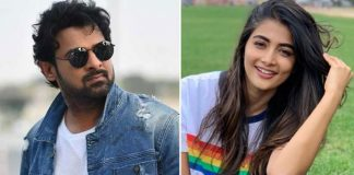 #Prabhas20: Prabhas & Pooja Hegde Starrer Gets Its Official Title, First Look To Release Next Week?