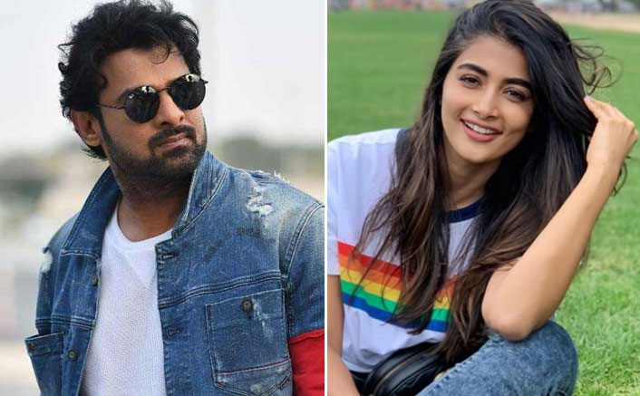 Prabhas 20: Official Title & First Look Poster Of Prabhas & Pooja Hegde's Romantic Drama To Be Revealed On THIS Date?