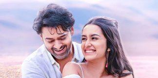 Prabhas Has THIS Cute Birthday Message For 'Saaho' Co-Star Shraddha Kapoor