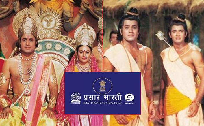 Classic Ramayan & Mahabharat To Return To TV, Confirms Prasar Bharti