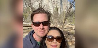 Preity Zinta to hubby: Love you to the moon and back