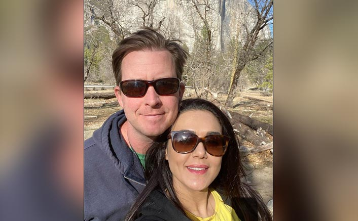 Preity Zinta Pens A Cute Note For Husband Gene Goodenough On Their Leap-Year Wedding Anniversary