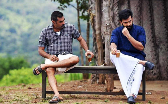 Prithviraj Sukumaran Starrer 'Ayyappanum Koshiyum' To Be Remade In Tamil & Telugu?