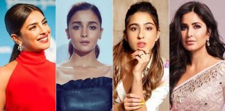 Priyanka Chopra Jonas, Katrina Kaif, Alia Bhatt & Sara Ali Khan Come Ahead To Contribute To The Fight Against COVID-19