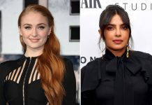 """Priyanka Chopra's Sister In Law Sophie Turner Is Amazed By The Kind Of Stardom She Enjoys: """"They Worship Her In India"""""""