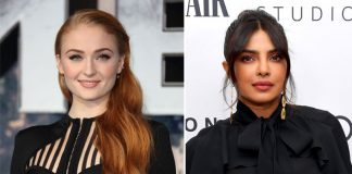 "Priyanka Chopra's Sister In Law Sophie Turner Is Amazed By The Kind Of Stardom She Enjoys: ""They Worship Her In India"""