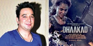 Kangana Ranaut's Dhaakad Team Lashes Out At Baaghi 3 Director Ahmed Khan For His Comments On Manikarnika