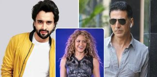 Akshay Kumar & Jackky Bhagnani's Fun Banter On Fitness Has A Shakira Connection To It!