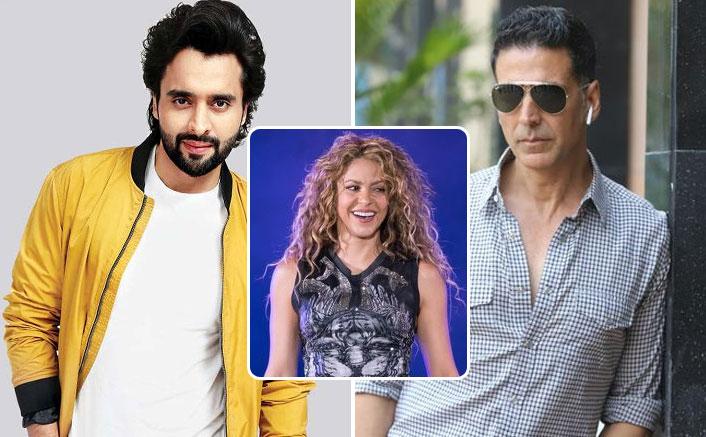 Akshay Kumar & Jackky Bhagnani's Fun Banter On Fitness Has A Shakira Connection To It!