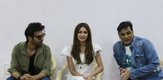 Pulkit Samrat, Kriti Kharbanda launch Delhi branch of Mukesh Chhabra's casting school