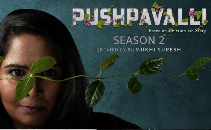 Pushpavalli Season 2 Review: Sumukhi Suresh & Naveen Richard Leave You Wanting More