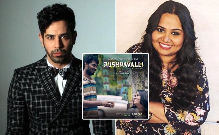 'Pushpavalli' season 2 to star Manish Anand with Sumukhi Suresh
