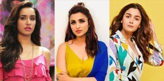 Quarantakshri Challenge: Parineeti Chopra Nominates Alia Bhatt and Shraddha Kapoor