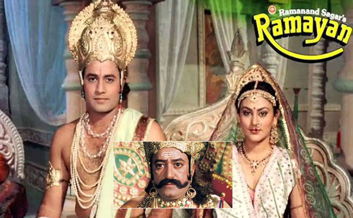 Arvind Trivedi Who Played 'Raavan' In Ramanand Sagar's 'Ramayan' Is Ecstatic About Epic Show's Revival