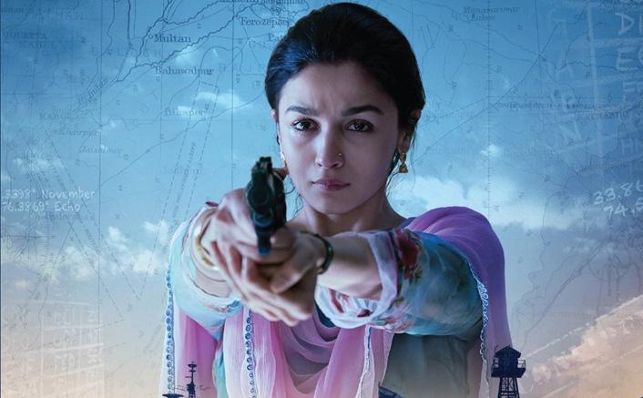 Raazi Box Office: Here's The Daily Breakdown Of Alia Bhatt & Vicky Kaushal's Spy Drama