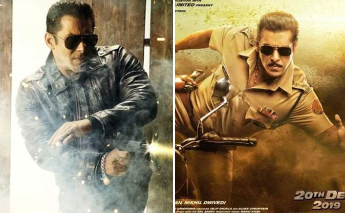 Radhe: Salman Khan Learning From Mistakes Made In Dabangg 3 - THIS Changes To Be Made!