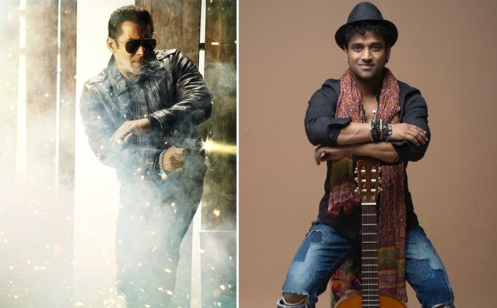 Radhe: Tollywood Music Composer Devi Sri Prasad To Team Up With Salman Khan For The Third Time?