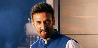 Rahul Dev Roped In For An ALT Balaji's Dramedy 'Who's Your Daddy?'