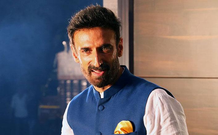 Rahul Dev bags a dramedy web series