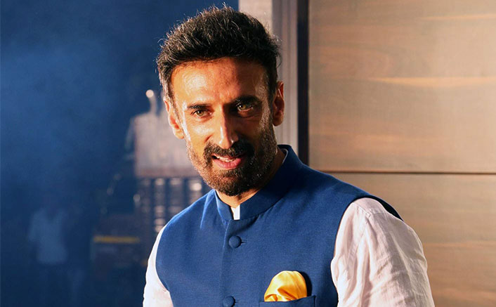 Rahul Dev dons new avatar in jailbreak web series