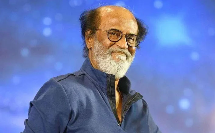 Coronavirus Scare: Superstar Rajinikanth Thanks Tamil Nadu Govt. For Preventive Measures