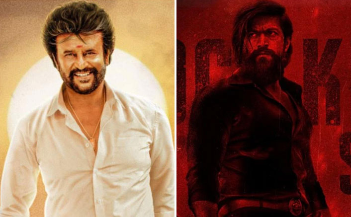 Rajinikanth's 'Annaatthe' To Lock Horns With Yash's 'KGF 2' On Dussehra At Box Office?